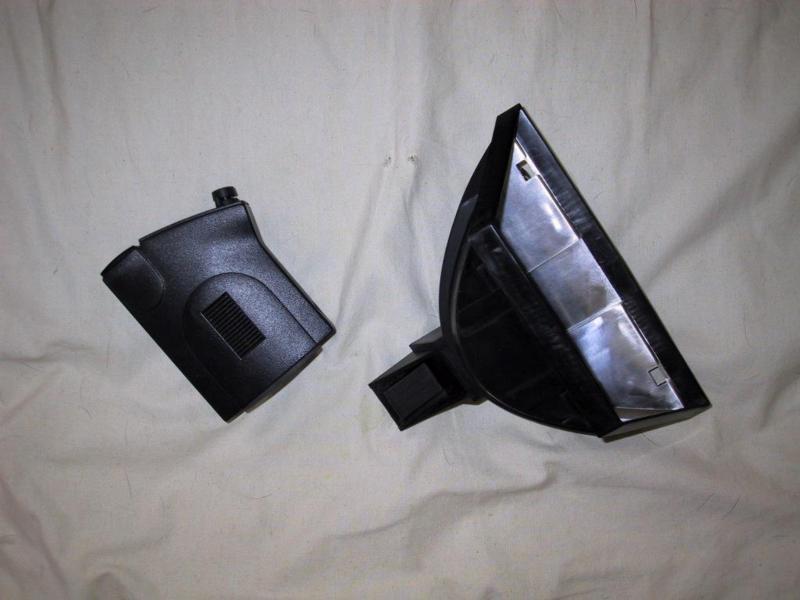05e598aaf19bdd00da66e59842e12174  BMW E36 Valentine One (V1) Install
