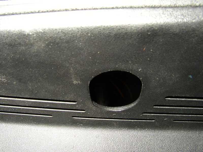 1575bccda90eea4617b089c1dd83387b  BMW E36 Start Button