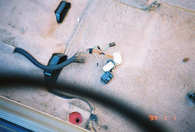 205992d9996536da7c1b3aefd1a943af  BMW E36 Power Seat Switch Replacement