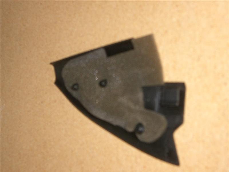52d7a449b54de69c941f93f9b1d37407  BMW E36 Mirror Removal