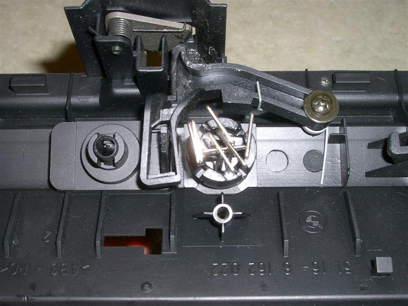 68c9a6759a59c9da8a28b44cdf6fa17d  BMW E36 Glovebox Lock Removal