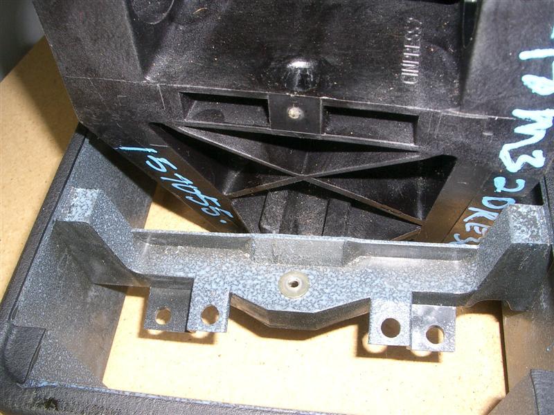 6cb159d4454df079bf57613f475ae386  BMW E36 Arm Rest Removal
