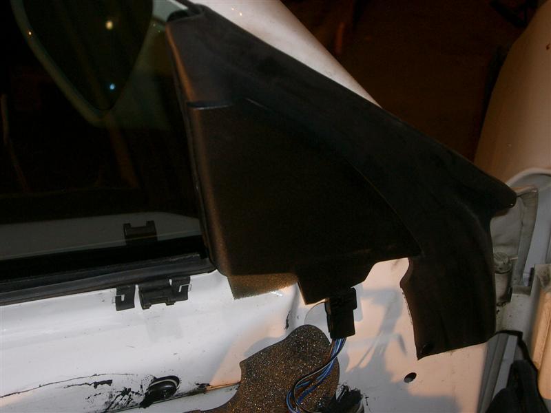 bb319f642bd1c2cb18a3621213cfa7c3  BMW E36 Mirror Removal
