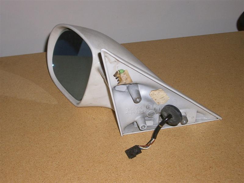 d31781675bb3f70d12b0b601d6680cac  BMW E36 Mirror Removal