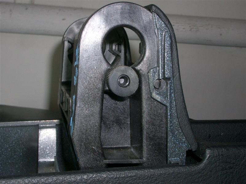 daa783a948c3e200f1f6020a56dafb37  BMW E36 Arm Rest Removal