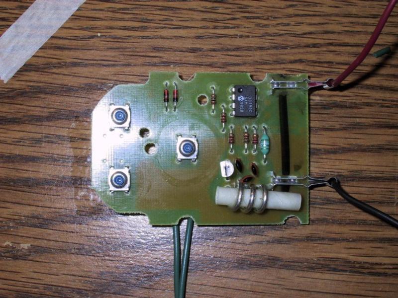Bmw Integrated Garage Door Opener Bmw E36 3 Series Diy