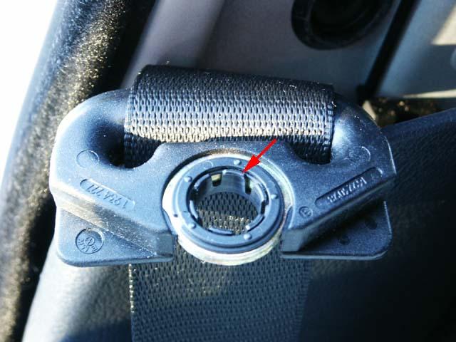 021732e208ac14e6a13dc132ed137690  E39 Seatbelt Click Fix