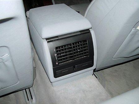 Armrest Removal Bmw E39 5 Series Diy