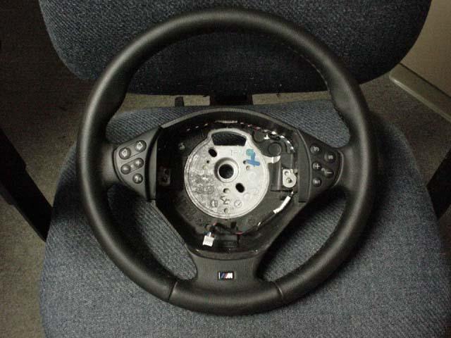 3c2fa7b0712eae56f6499767e8dc25ce  E39 M-Sport Steering Wheel Retro-Fit