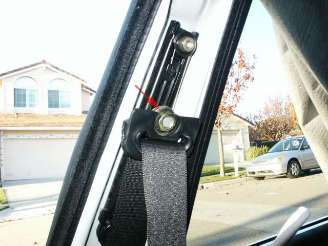 534315b6eae4c35c70ddc094f2366b3d  E39 Seatbelt Click Fix