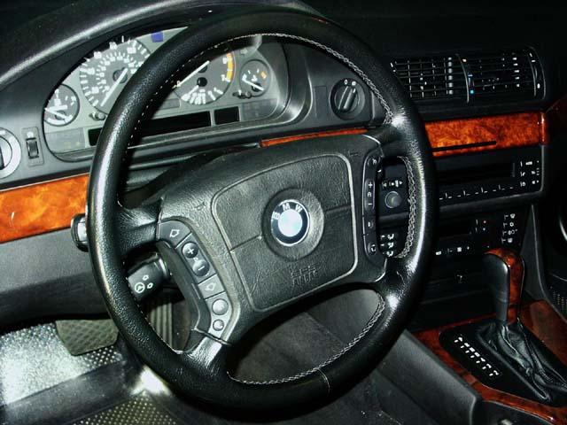 561fa27869dfe7579999503d34e2b901  E39 M-Sport Steering Wheel Retro-Fit