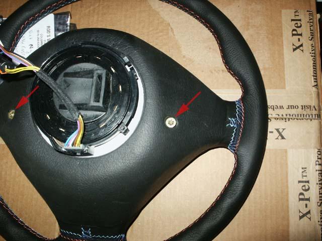 83bfe089ac2a32bddeda1c952acdb573  E39 M-Sport Steering Wheel Retro-Fit