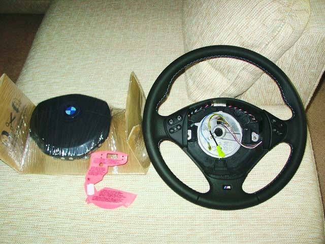 a0241342e656cf6a499d2806d186aabd  E39 M-Sport Steering Wheel Retro-Fit