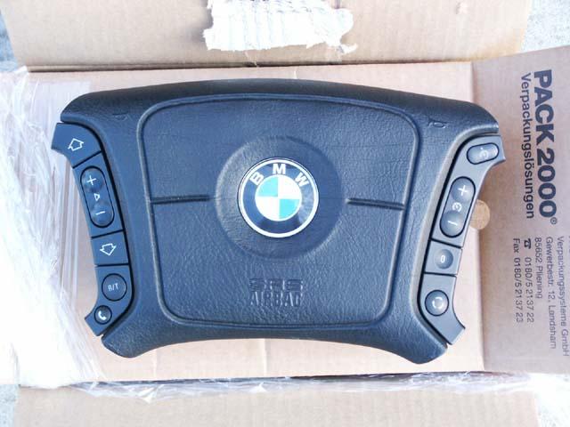 e75dd821279eb7ab3f4bd445f503722e  E39 M-Sport Steering Wheel Retro-Fit