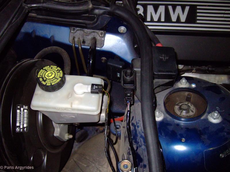 044c5c42287c6483a9aa9c98e1444588  Alarm Shock Sensor install