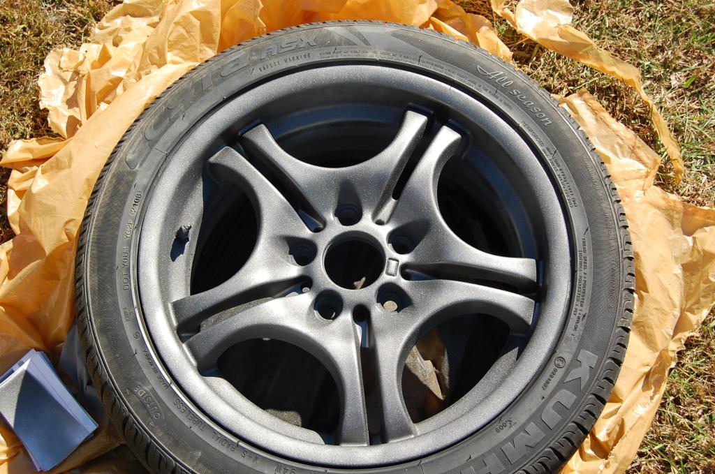 074c892267f4569f6101aafda8834260  Refinish/Restore Curb Rashed wheels