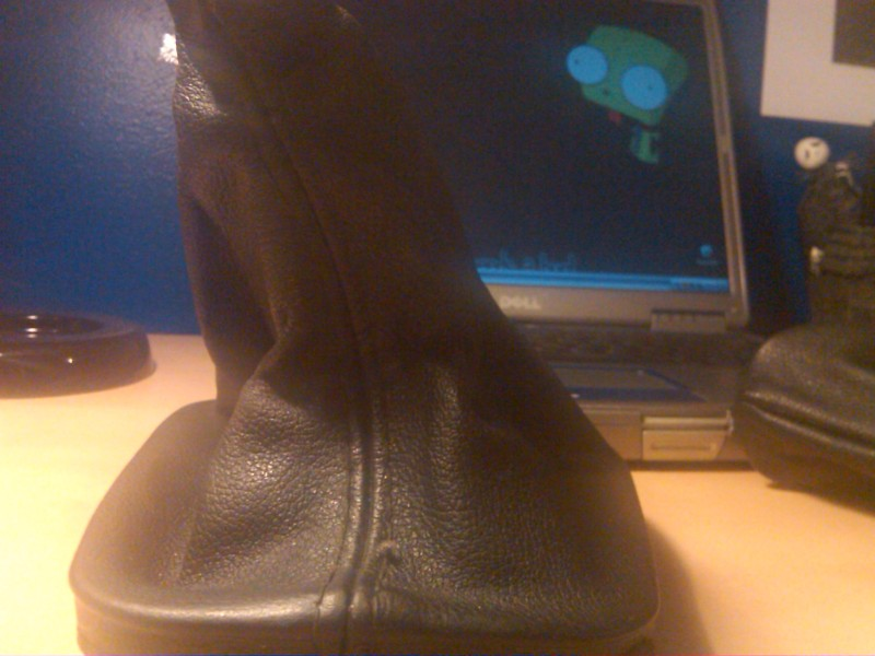 2005a90ed0e9e587c098fb8750b58947  Tri-Stitch M3 Style Shift Boot