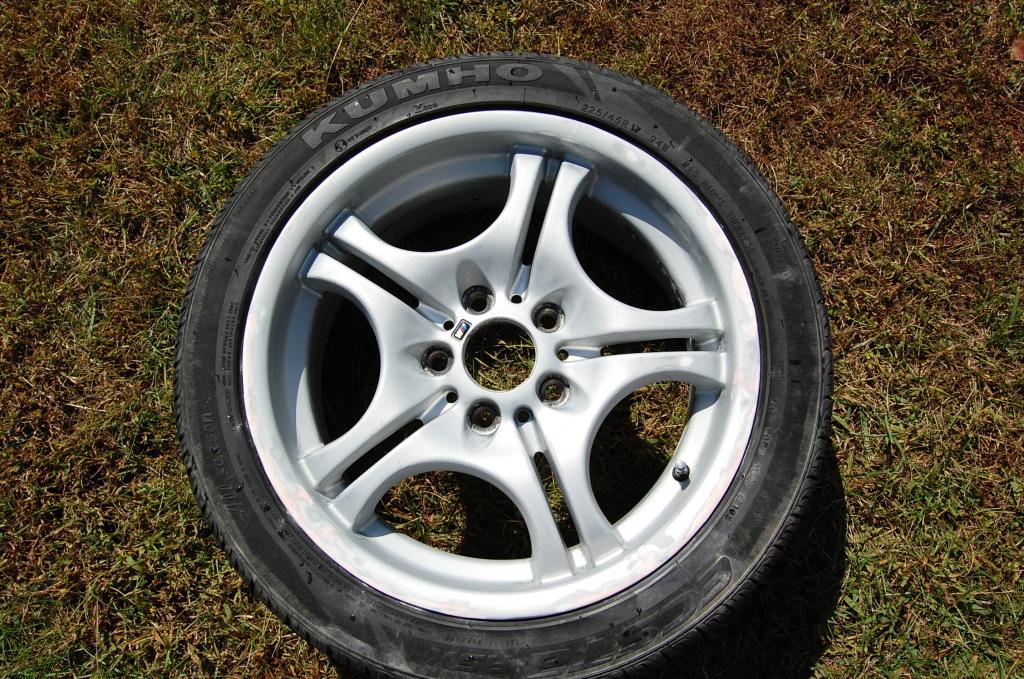5d3ecc7f47dab57b0d65b48d3ad2c340  Refinish/Restore Curb Rashed wheels