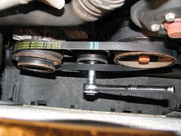 6007fd237686c83eb0ad972d4c82352c  Belt Replacement 2003 330xi