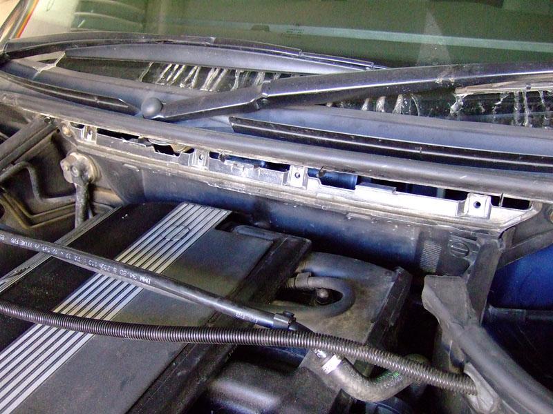 E46 Blower Motor Diy Crafts