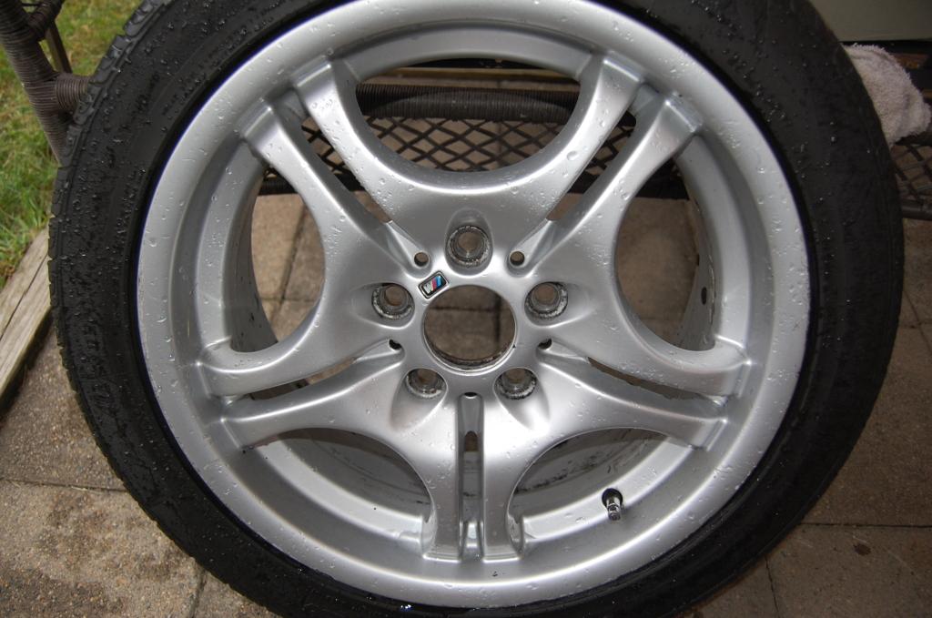 7682417c88ef47685f40e782706cd26c  Refinish/Restore Curb Rashed wheels