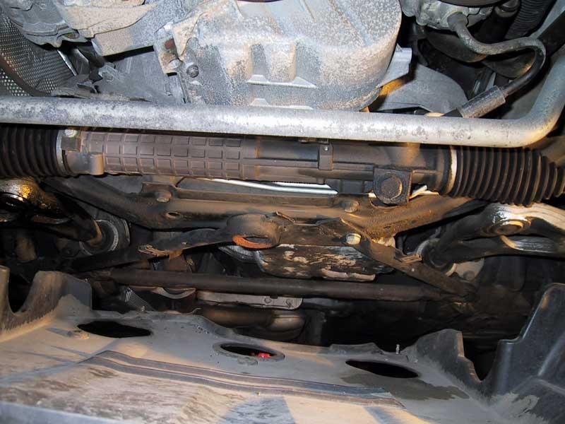91e7d722f6b97f511a0e0dc0d0cd2c46  Front Control arm bushings install