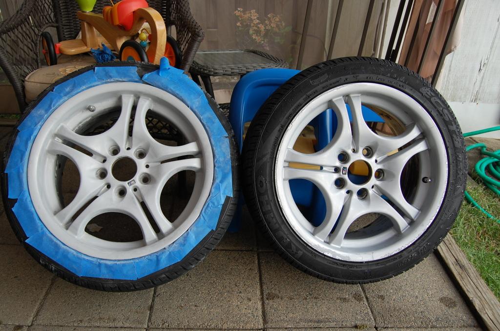b5f9d2f0593d02858d978f5dc7983845  Refinish/Restore Curb Rashed wheels