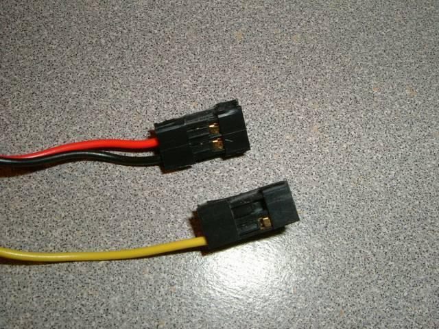 Aux Input Cable