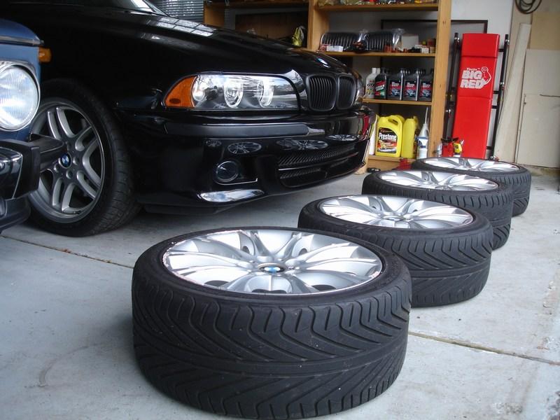 Rim/Wheel Curb Rash Repair | BMW E46 3 Series DIY