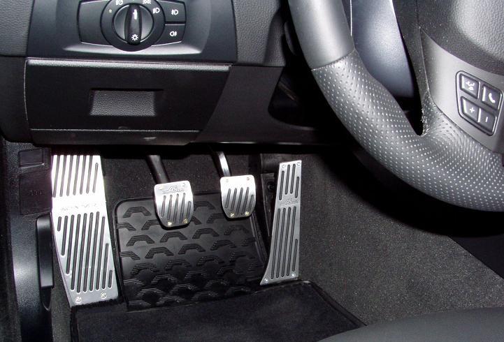 ed049ffdd16ee975682c4ca0e07c9573  Aluminum Pedal Install (Official)